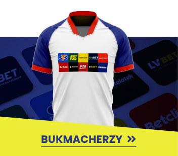 bukmacherzy
